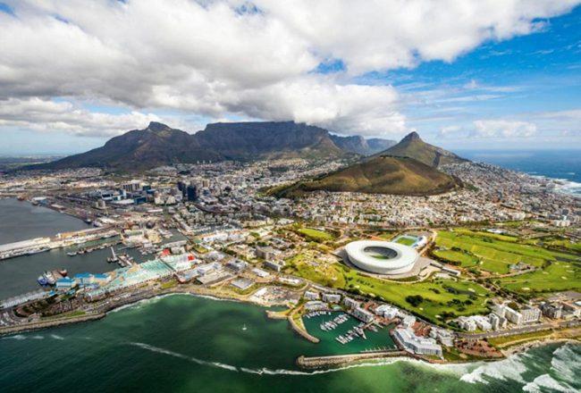 راهنمای سفر به کشور آفریقای جنوبی